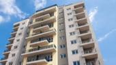 Pretului mediu al apartamentelor a continuat sa scada usor in aprilie