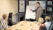 Sub 10% dintre managerii romani se implica in trainingul angajatilor