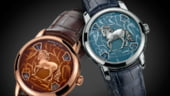 Sarbatoreste Anul Calului cu un ceas dedicat!
