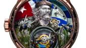 Che Guevara este la mana ta, intr-un ceas dedicat