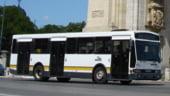 RATB va suplimenta numarul de autobuze catre Aeroportul Otopeni