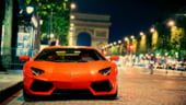 Carte despre succes: Lamborghini 50