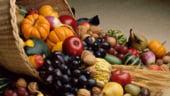 Tabara a aprobat finantele pentru promovarea fructelor si legumelor