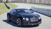 Intra in legendara cursa de la Le Mans, la volanul unui Bentley de colectie