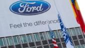 Ford isi premieaza actionarii: Vezi la ce suma se ridica dividendele
