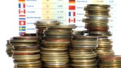 Finantele au atras doar 912,02 milioane lei prin titluri la sase luni