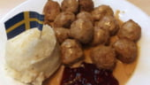 Ikea a retras chiftelutele si din Asia, pe fondul scandalului carnii de cal