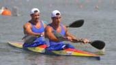 Jocurile Olimpice: Sportivii romani concureaza la proba de kaiac, vineri