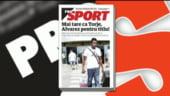 ProSport isi schimba echipa de management editorial si isi extinde publicul tinta