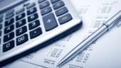 A doua rectificare bugetara din 2012: Veniturile, mai mici cu un miliard lei