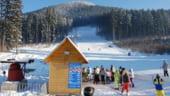 Mergi la munte? Se redeschide partia de schi din Covasna