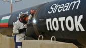 Putin face apel la evitarea politizarii proiectului South Stream