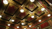 Ziua Nationala a Romaniei: A fost inaugurat Salonul Regal de la Gara de Nord