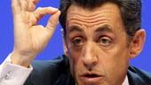 """Sarkozy: Pierderea ratingului """"AAA"""" al Frantei nu ar fi de nedepasit"""