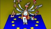 Anali?tii: Trebuie s? diagnostic?m criza, nu s? lu?m m?suri la mod? in UE