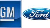 General Motors si Ford colaboreaza la o noua linie de transmisii automate
