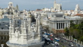 La Madrid si Barcelona se redeschid terasele, hotelurile si muzeele