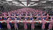 China: Salariile ating nivelul din Europa de Est, dar interesul investitorilor ramene