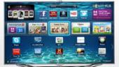 Marele esec al smart TV-urilor: Utilizatorii nu le folosesc pentru Internet