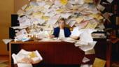 Stresul, o problema grava pentru angajati