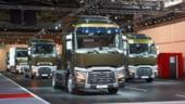 Renault Trucks si-a lansat noua gama de camioane R/Evolutionara!