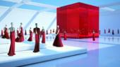 Valentino a inaugurat un muzeu virtual