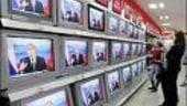 Romanii cumpara aparate foto si electrocasnice de larg consum