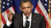 Barack Obama, sponsorizat de mediul de afaceri britanic