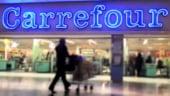 Vremuri grele pentru Carrefour: Retailerul isi reduce investitiile