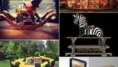Ce cadouri primesc copiii miliardarilor: Piese lego din aur, sali de sport sau barci