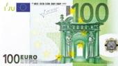 Banca Centrala Europeana prezinta noile bancnote de 100 si de 200 de euro, mai greu de falsificat