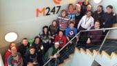 M247 Ltd, una dintre cele mai importante companii IT&C din Europa, intra pe piata romaneasca