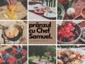 """Mediul de afaceri sarbatoreste """"1 Mai Antreprenoresc"""" la Corbi, perla nestiuta a Romaniei"""
