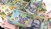 30,2% dintre pensionarii de asigurari sociale de stat au avut pensii mai mici de 500 lei in T2