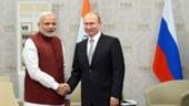 Parteneriat nuclear: Rusia si India au batut palma si se pun pe treaba