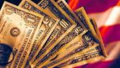 Proiectul de buget al SUA prevede un deficit de 1.600 miliarde dolari