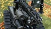 Robotii militari pot scapa de sub control