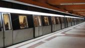 Metrorex anunta majorarea tarifelor de calatorie