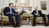 Cum a trantit Viktor Orban usa-n nas Europei de dragul lui Putin