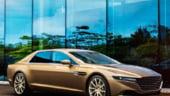 Aston Martin lanseaza Lagonda Taraf: Masina pentru seici cu preturi pe masura