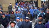 Fara banii FMI si CE, Romania intra in colaps
