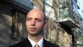 Radu Georgescu, un roman la masa gigantilor IT-ului mondial