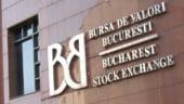Bursa de la Bucuresti a inchis sedinta de joi pe verde