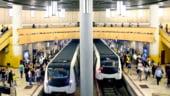 Aurel Radu: Metrorex ar putea majora tariful calatoriilor in 2013 cu 5%