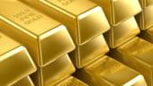 Aurul, din ce in ce mai pretios. Pretul aurului se apropie de un nou record