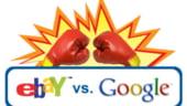 Caracatita Google ar putea inghiti eBay