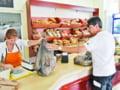 Reducerea TVA la paine nu-i sperie pe evazionisti. Pentru a fi eficienta, cota trebuie sa coboare sub 5%