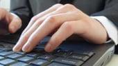 Valoarea platilor cu cardul pe internet s-ar putea dubla in 2008, la 70 milioane euro