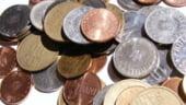 Curs valutar: Moneda nationala continua deprecierea