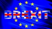 Un Brexit fara acord ar arunca Marea Britanie in recesiune - lira sterlina s-ar deprecia imediat cu 10%